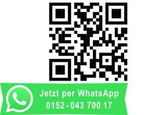qr Code WhatsApp5