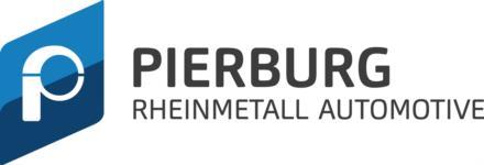 Pierburg Rheinmetall