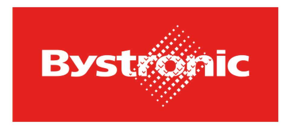 logo bystronic