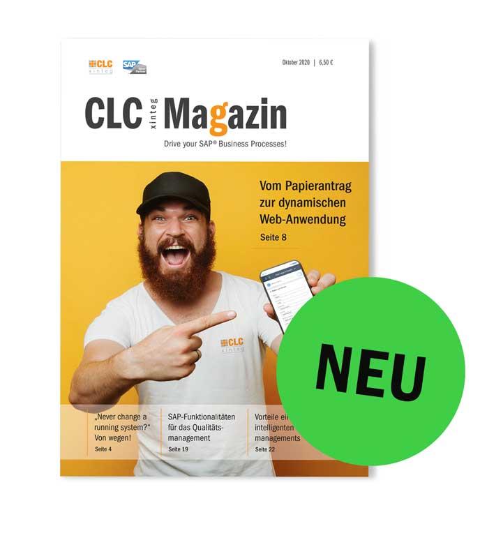 CLC Kundenmagazin NEU 10 2020 web